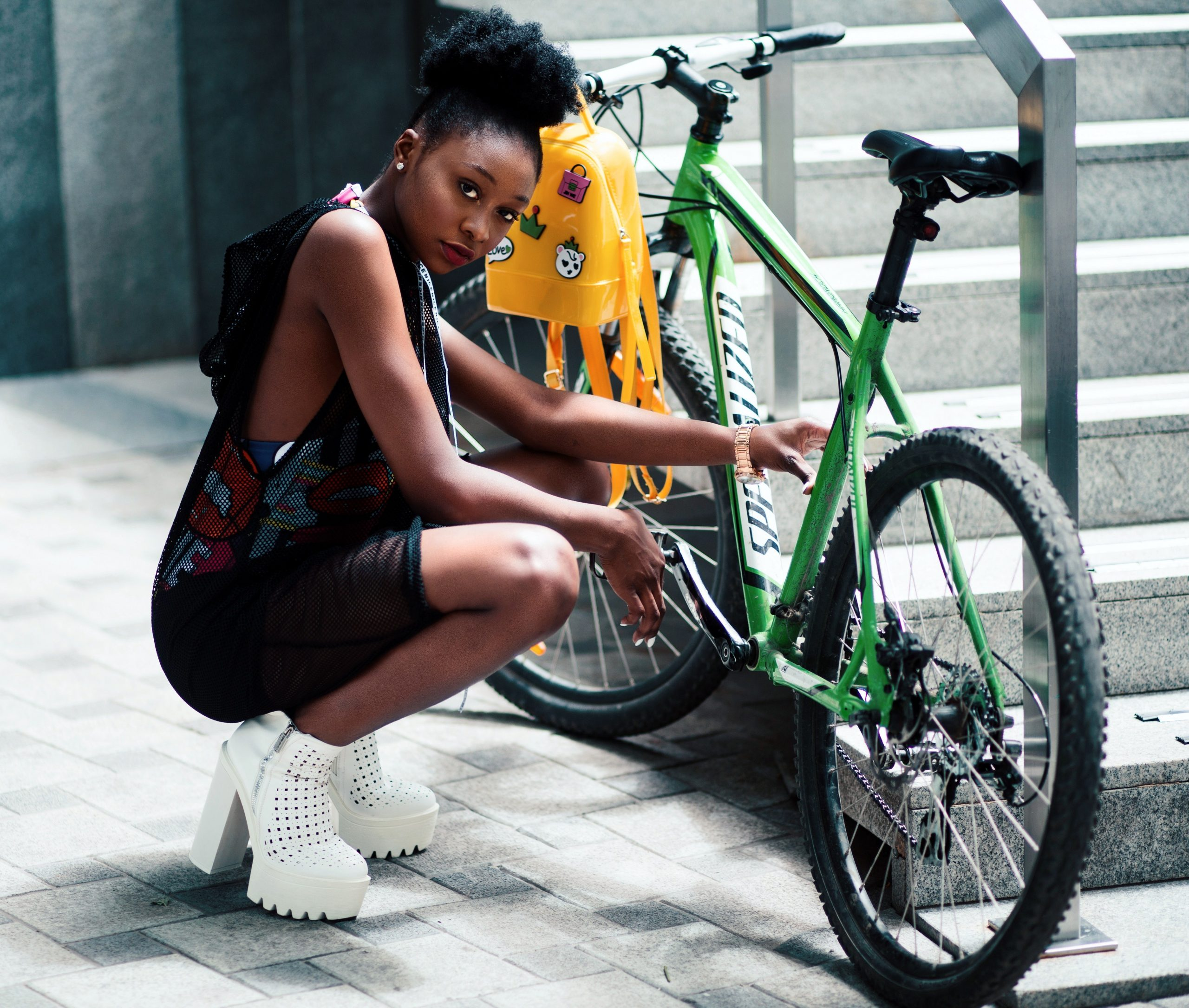 Business & Digital Marketing Plan for a Bike Lock Company
