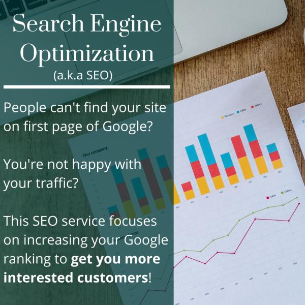 Search Engine Optimization Buy Emre Danisan