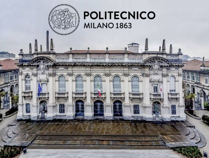 politecnico di milano merit based scholarship